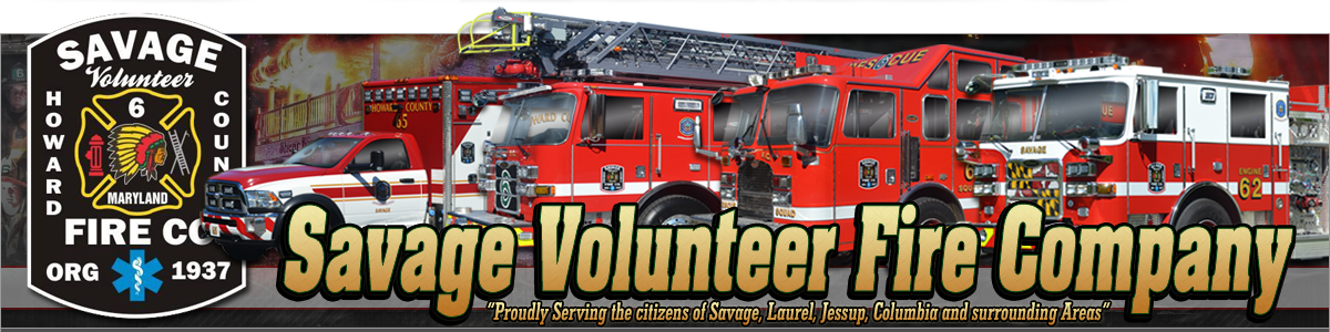Savage Volunteer Fire Company
